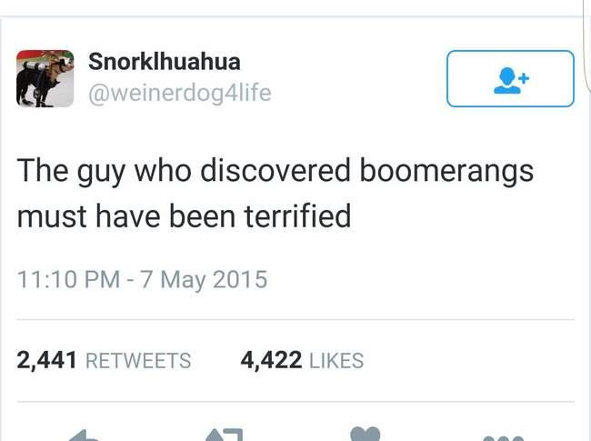 bommerang