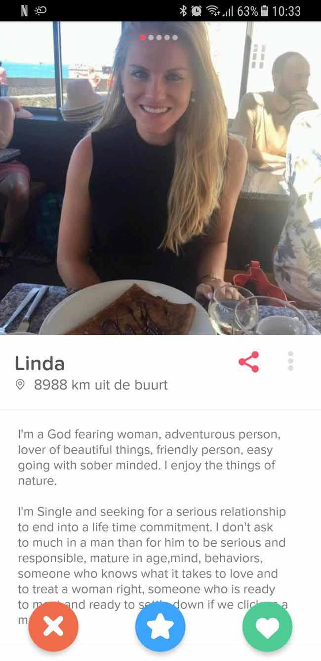 Tinder for mature women