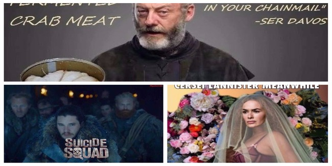 Game Of Thrones Dump: Spoiler Alert