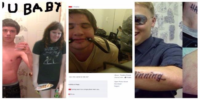 Cringe Dump:  They Live